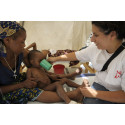 Den största vaccinationskampanjen mot kolera någonsin
