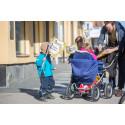 Barnvagnsmarsch 2015 Umeå