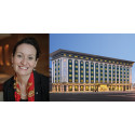 Traders Hotel, Dubai Appoints Director of Sales and Marketing