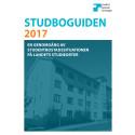 Studboguiden 2017
