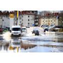Flood maps unreliable