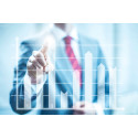 Stark november visar på stabilt svenskt företagande: Företagskonkurserna minskar med -13 procent
