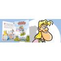 Den roligaste barnboken till självkostnadspris