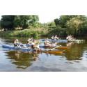 Water way to raise money for Herefordshire charities!