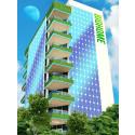 Checka in på framtidens hotell - EcoHotels, nästa nivå
