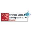 Bostads AB Mimer – Sveriges 4:e bästa arbetsplats