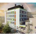 ÅF bidrog till att Rudbecklaboratoriet klarade kraven för Miljöbyggnad Guld