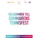 Seminarier och sidoevent Skistar Swedish Open och Ericsson Open