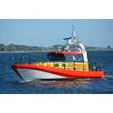   Pressinbjudan: Ny räddningsbåt namnges i Råå