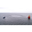 Oil spill exercise successfully completed