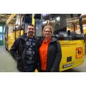 Uddevalla satsar på förskolebussar