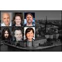 Se programmet för Business Arena Stockholm!