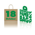 """The Paper Bag"" initiativtagare till första European Paper Bag Day"