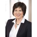 Lisbeth Larsson ny kommunikationschef på WWF