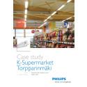 Case study: K-Supermarket Torpparinmäki