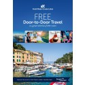 'The World at your doorstep' with Fred. Olsen's free door-to-door cruise transfers in 2018
