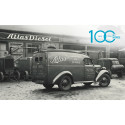 Atlas Copco 100 years in Norway
