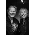"""""""No Fingers Crossed"""" välrenommerade musiker Risberg och Nilsson släpper studioalbum den 9 maj!"""