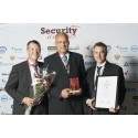 "GuardTools® team now officially ""Best Security Company 2013""!"