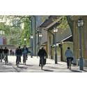 Linköping ska stärkas ytterligare som cykelstad