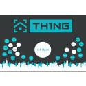 TH1NG lanserar M2M-abonnemang