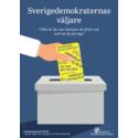 Sverigedemokraternas väljare. Rapportomslag