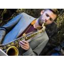 2015 års Stipendium Morakniv till jazzmusikern Björn Arkö