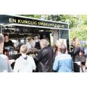 Food Trucks till Mariefred för fjärde året i rad