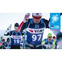 Visma pääyhteistyökumppaniksi Ylläs-Levin hiihtokilpailuun myös ensi vuonna