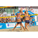 Finalen av Swedish Beach Tour flyttar!