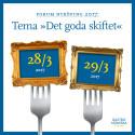 Gastronomiska Samtal 2017