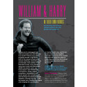 Embargo 18.04.17 - Full interview with The Duke of Cambridge and Prince Harry in CALMzine's Marathon Issue