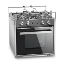 Hi-res image - Dometic - Dometic MoonLight Three cooker