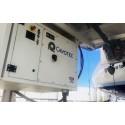Cavotec's advanced 2500+ 400Hz converter comes to the US