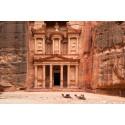 Scandorama utökar med bucket list-resa till Jordanien