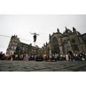 "VisitScotland CEO hails ""exceptional figures"" for Edinburgh's Festivals"