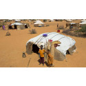 UNHCR reinforces assistance to refugee hosting countries, ahead of Mali elections