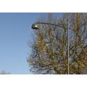 Ny belysning på Storgatan