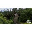 Smutturen - Skovtårnet
