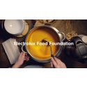 Worldchefs Joins Forces with Electrolux in supporting UN Global Goals, takes action on sustainability and food