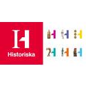 Ny kommunikationsstrategi och identitet för Historiska museet