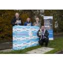 Fibre boost for Murieston thanks to Digital Scotland Superfast Broadband