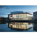 Fullspäckat på Karlstad CCC