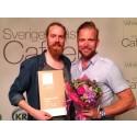 Johan & Nyströms Konceptbutik – Sveriges Bästa Café 2014