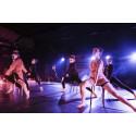 Storslagen riksfestival avslutar dans- och musikturné