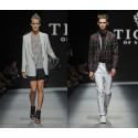 Tiger of Sweden wraps up fashion week with tailored attitude