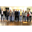 Entreprenörerna som är klara för Spark Accelerator omgång 3