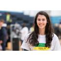 Katarina Milenkovic är klar för Alvik Basket