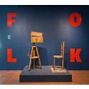 Norsk Teknisk Museum tar hjem viktig internasjonal pris for omdiskutert FOLK-utstilling