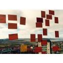 Noteringar från en workshop med Kiruna i bakgrunden